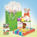 How to Give the Easter Bunny a Jump on Packaging