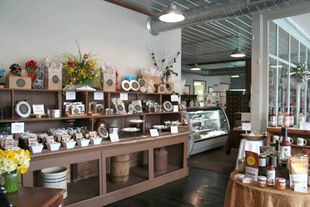 Walker Creek Confections