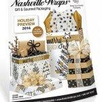 2016 Nashville Wraps Holiday Preview Catalog
