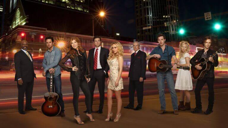 ABC's Nashville
