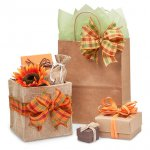 Nashville Wraps Fall Gift Packaging
