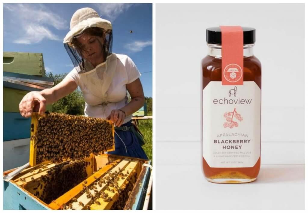 Echoview Honey