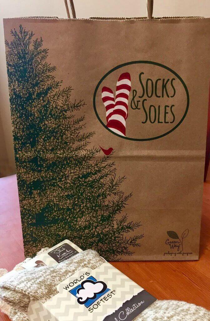 Socks & Soles Frankln