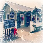 Franklin's Tin Cottage is Everything You LOVE about a Local Gift Shop