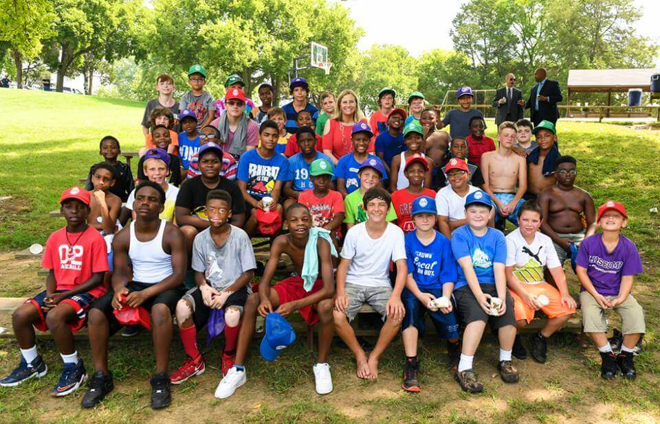 Andrew Jackson Youth Camp