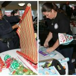Shop with a Cop Christmas – Building Relationships in Nashville's Inner City