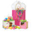 Shortcut to Spring with Easy Easter Gift Basket Packaging