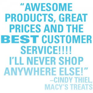A rave reviews from a Nashville Wraps customer