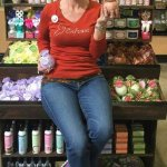 Enfusia – Making Bath & Body Products Beautiful with Organza Bags
