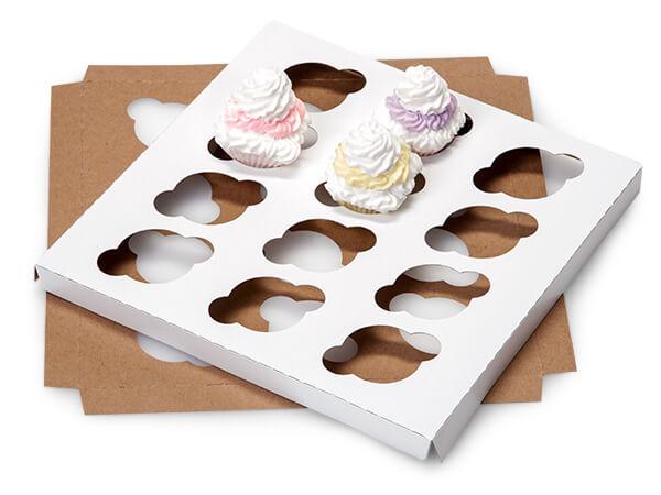 Cupcake Inserts