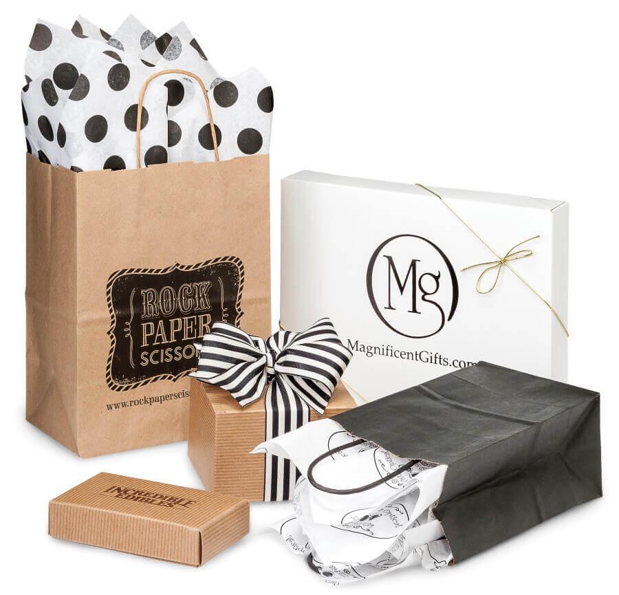 Custom Printed Bags Nashville Wraps