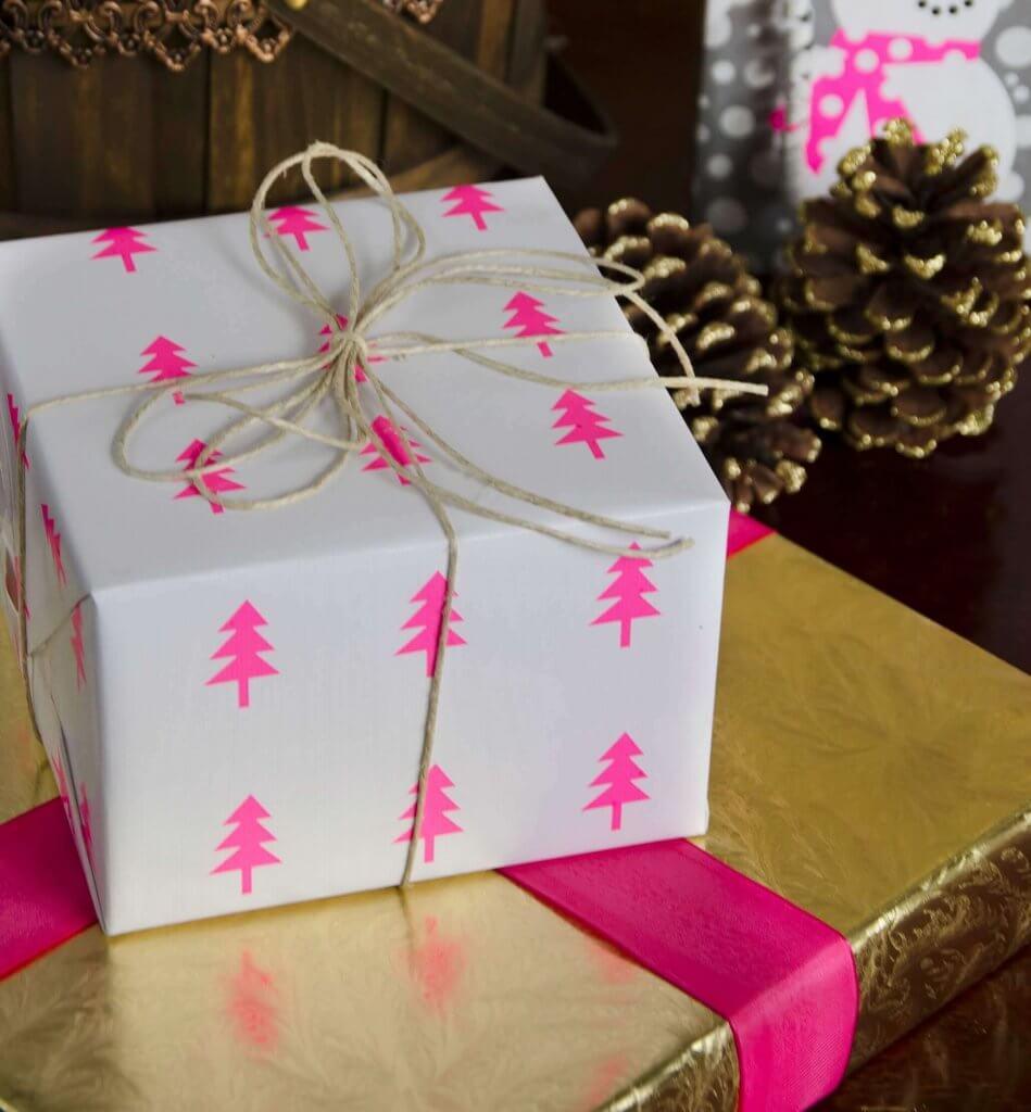 Sullivan Christmas Gift Wrap