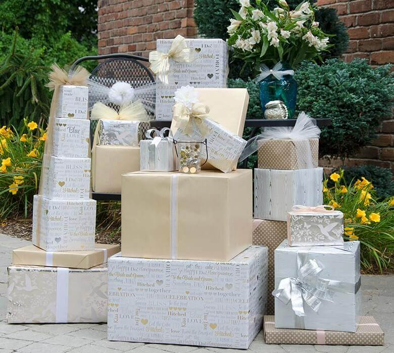 Sullivan Gift Wrap Paper