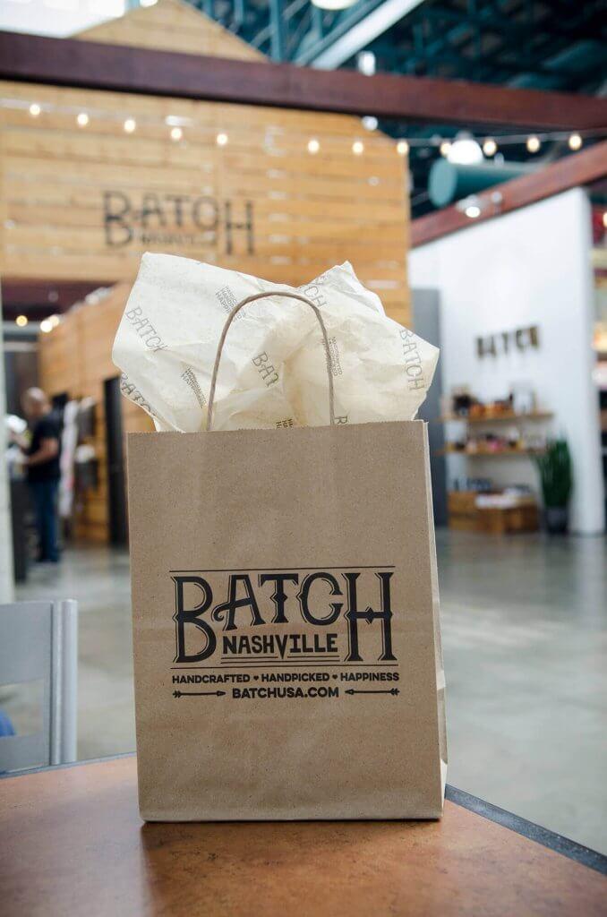 Batch Nashville