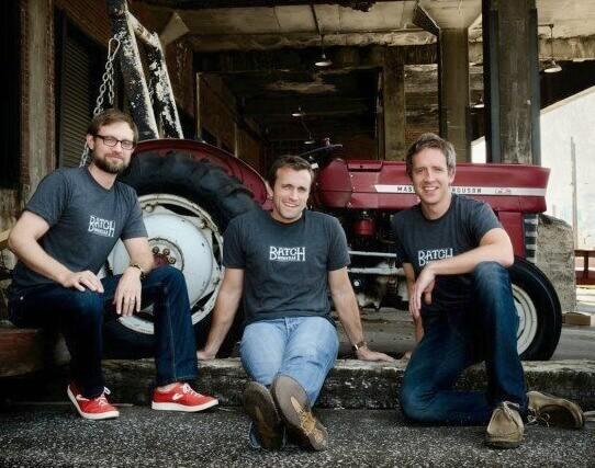 Batch Nashville Founders