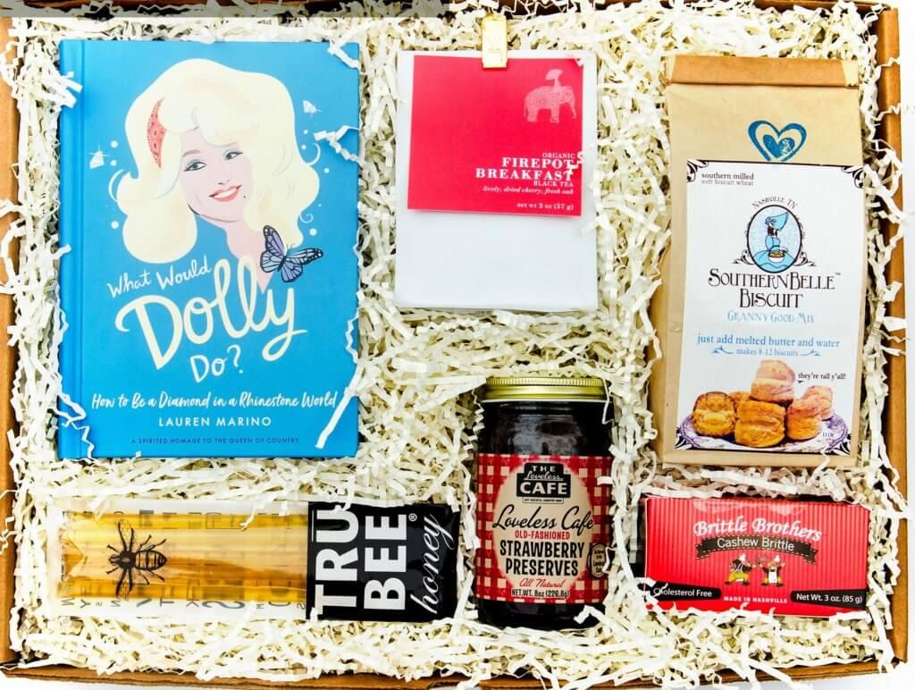 batch nashville gift box