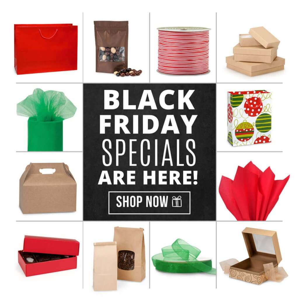 Nashville Wraps Black Friday Deals