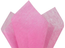 Non-Woven Fiber Tissue