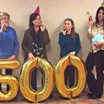 Nashville Wraps Blogiversary Buffie Baril Priscilla Medders Carli MacLean, Mandi Wilmoth