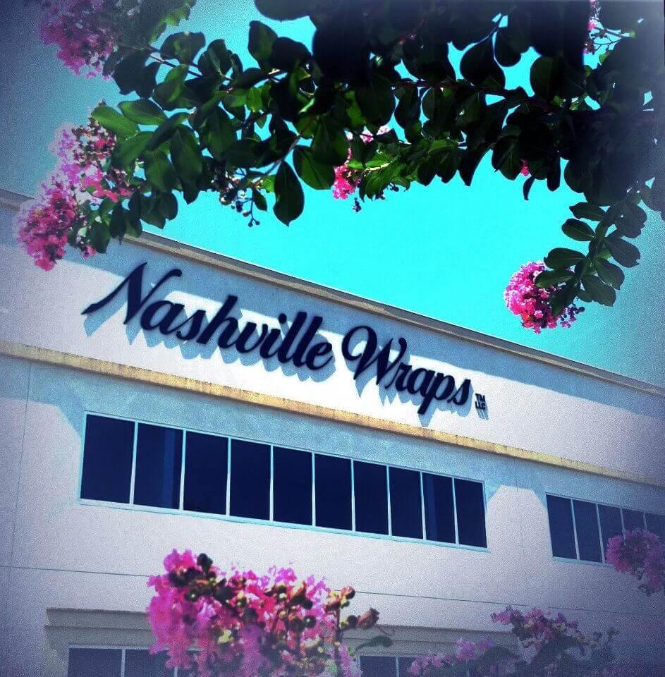 Nashville Wraps Hendersonville TN