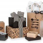 Nashville Wraps custom-print packaging options for retail businesses, special events, gifts, and more