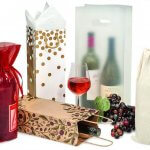 4 Wonderful Ways to Wrap Wine Bottles