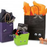 Instant Halloween Packaging - Just Add Googly Eyes!