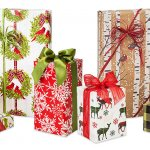 Our Christmas Gift Wrap: A Little Something for Everyone!