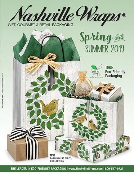 2019 Nashville Wraps Spring Summer Catalog summer catalog