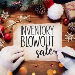 December Inventory Blowout | Nashville Wraps