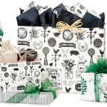 Farmhouse Gift Bags & Wrapping Paper | Nashville Wraps