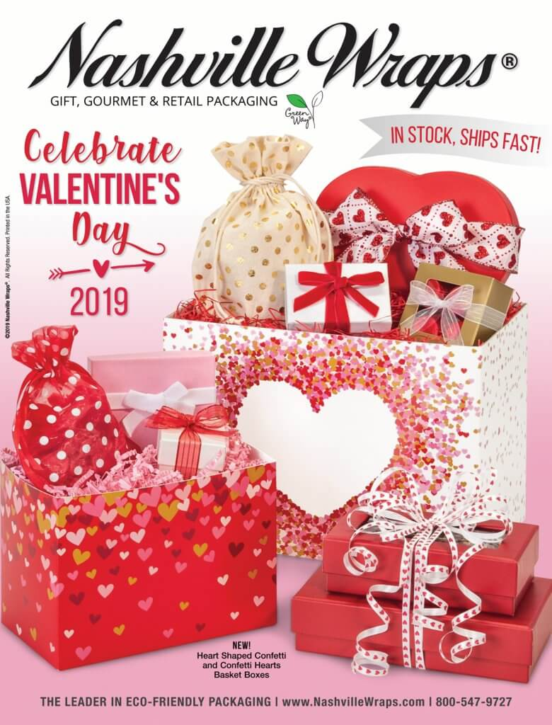 valentine catalog 2019