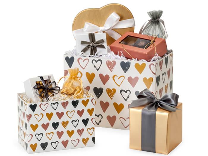 valentine gift basket boxes 2019