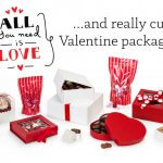 Gift Packaging for Valentine's Day | Nashville Wraps