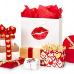 Valentine Gift Bags & Candy Boxes | Nashville Wraps