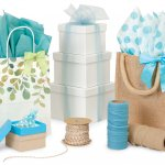 Reusable packaging for Earth Day and every day from Nashville Wraps!