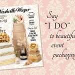 Announcing a new Digital Wedding Catalog from Nashville Wraps!