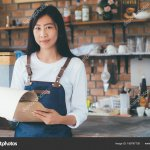 depositphotos 189787738 stock photo young startup owner small cafe