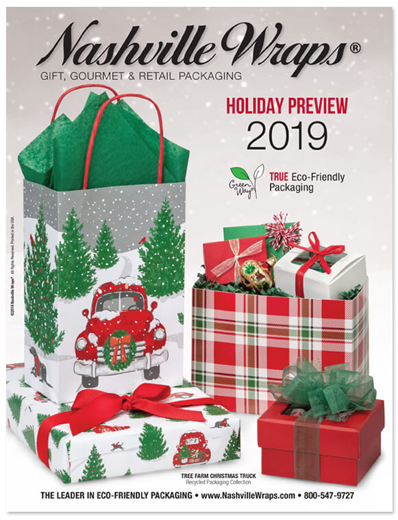 Christmas Nashville 2019 6 New Holiday Collections Ready to Delight Your Customers