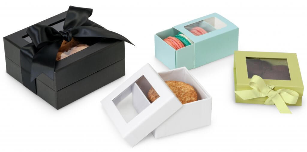 candy cookie boxes
