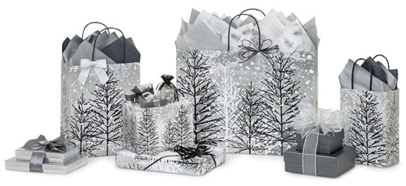 frosted forest collection