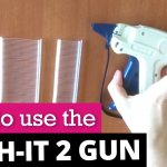 How to use the Tach-It 2 Gun