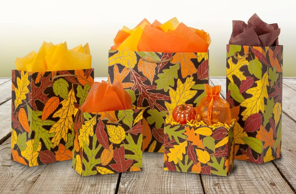 fabulous fall packaging