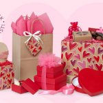 Nashville Wraps Valentine's Day Packaging