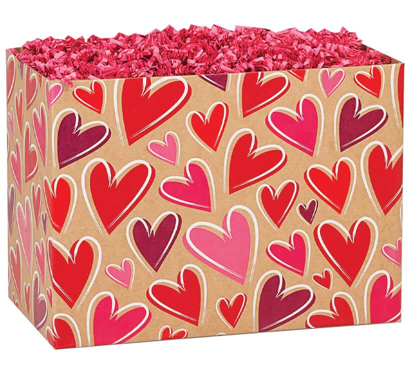 basket boxes
