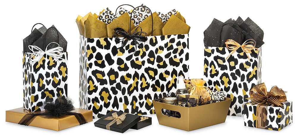 Golden Leopard Collection