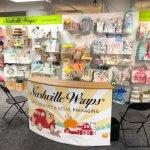 Nashville Wraps Booth at AmericasMart in Atlanta