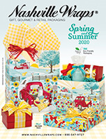 Nashville Wraps 2020 Spring & Summer Catalog