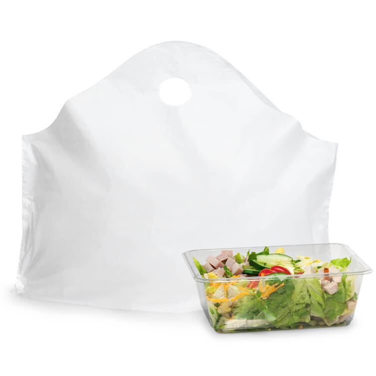wave top carry out bags 2