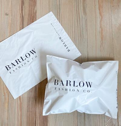 custom printed mailer barlow